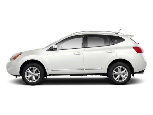 2013 Nissan Rogue Sv Near Nashville Jn8as5mv1dw637200