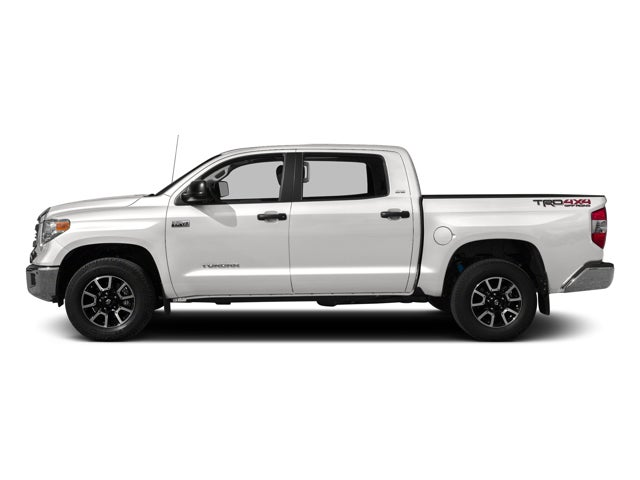 2016 Toyota Tundra Sr5 In Franklin Tn Of Cool Springs