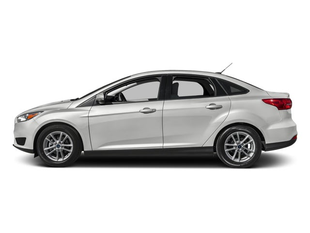 Ford Focus Se In Franklin Tn Toyota Of Cool Springs