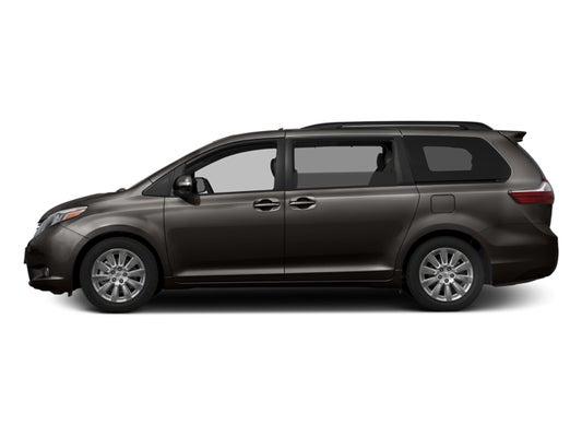 2017 Toyota Sienna Xle 4dr Penger Van In Franklin Tn Of Cool Springs