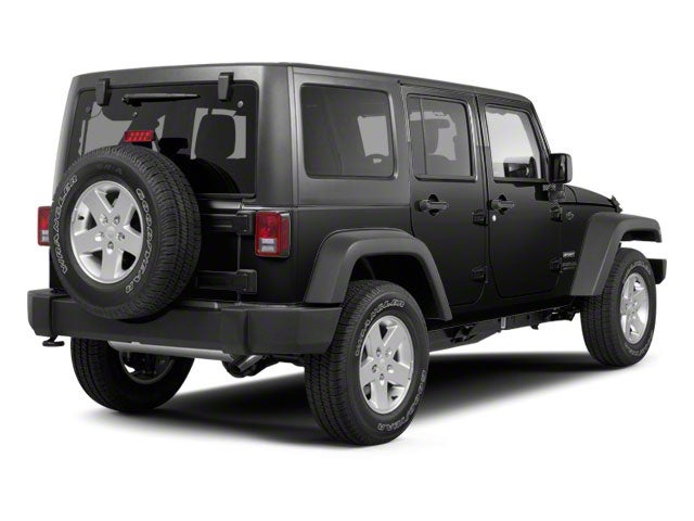 2011 Jeep Wrangler Unlimited Rubicon In Franklin, TN   Toyota Of Cool  Springs