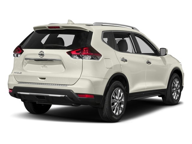 2018 Nissan Rogue S In Franklin, TN   Toyota Of Cool Springs