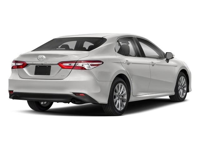 2018 Toyota Camry Se In Franklin Tn Of Cool Springs