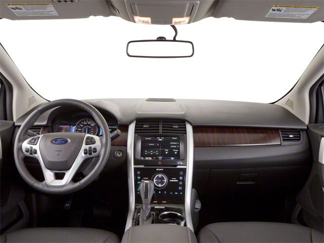 Ford Edge Limited In Franklin Tn Toyota Of Cool Springs