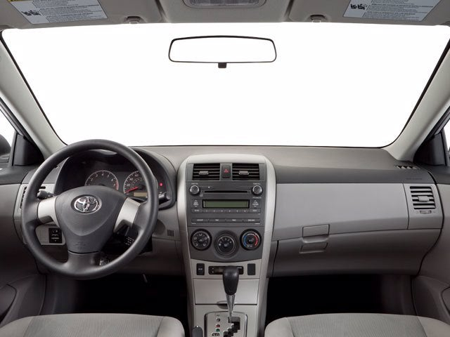 2012 Toyota Corolla LE In Franklin, TN   Toyota Of Cool Springs