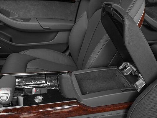 2013 Audi A8 L 3 0L