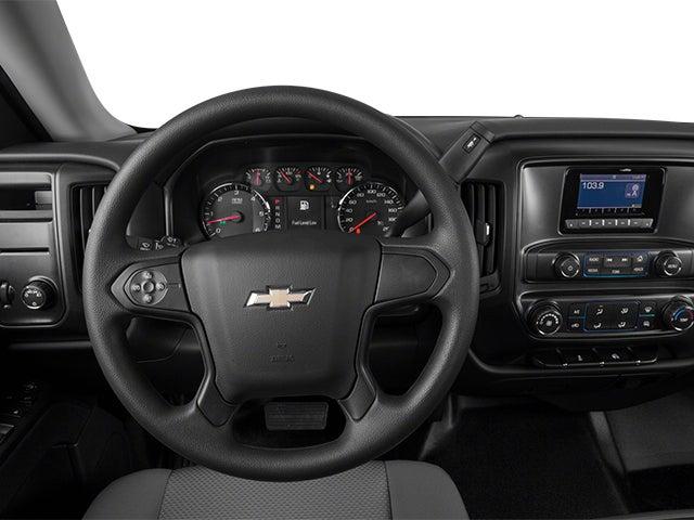 2014 Chevrolet Silverado 1500 Lt Near Nashville 1gcnkrec6ez271588