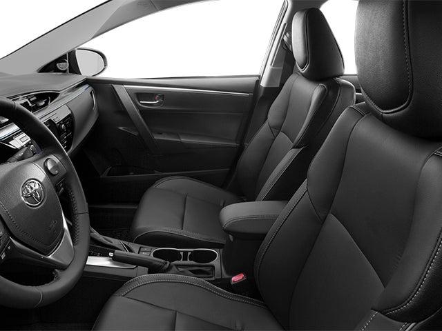 2014 Toyota Corolla S Plus Near Nashville 2t1burhe7ec116049