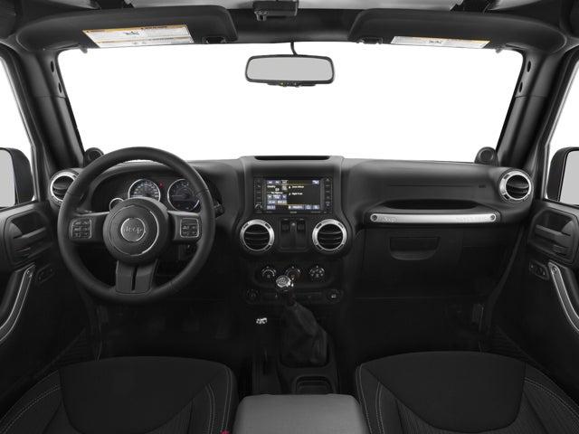 2015 Jeep Wrangler Wrangler X In Franklin, TN   Toyota Of Cool Springs