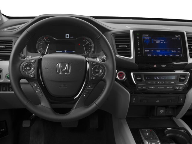 2016 Honda Pilot Touring Near Nashville 5fnyf6h90gb043823