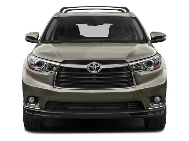 2016 Toyota Highlander Limited Platinum In Franklin, TN   Toyota Of Cool  Springs