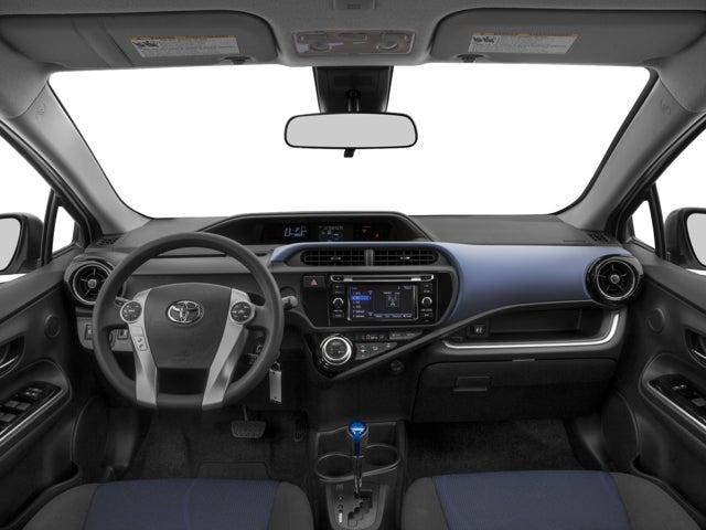 2017 Toyota Prius C C Near Nashville Jtdkdtb38h1597524