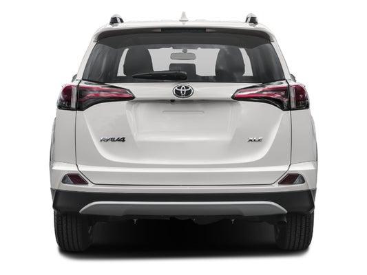 2017 Toyota Rav4 Xle Near Nashville 2t3rfrev6hw612788