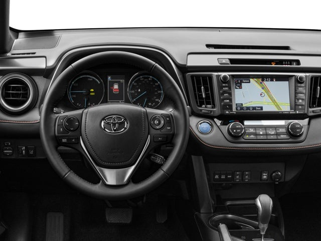 2017 Toyota Rav4 Hybrid Se Near Nashville Jtmjjrev9hd152129