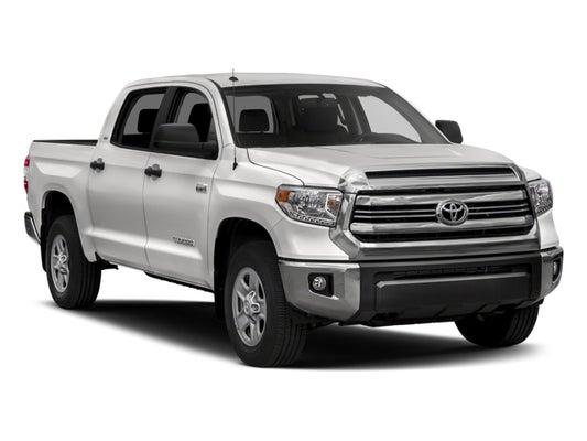 2017 Toyota Tundra Mpg >> 2017 Toyota Tundra 4wd Sr5 Near Nashville 5tfdw5f1xhx615252
