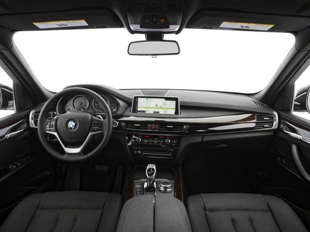 2018 BMW X5 XDrive35i In Franklin TN