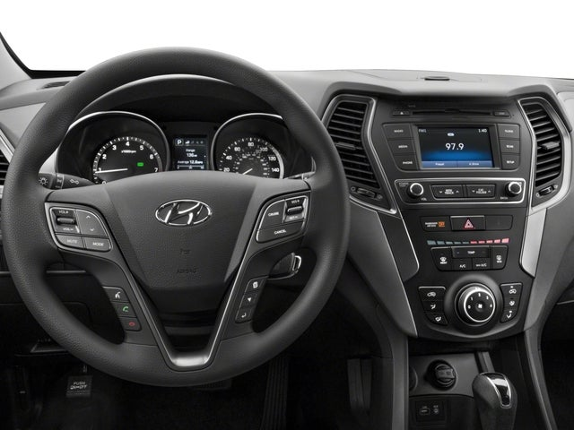 2018 Hyundai Santa Fe Sport Awd In Franklin Tn Toyota Of Cool Springs