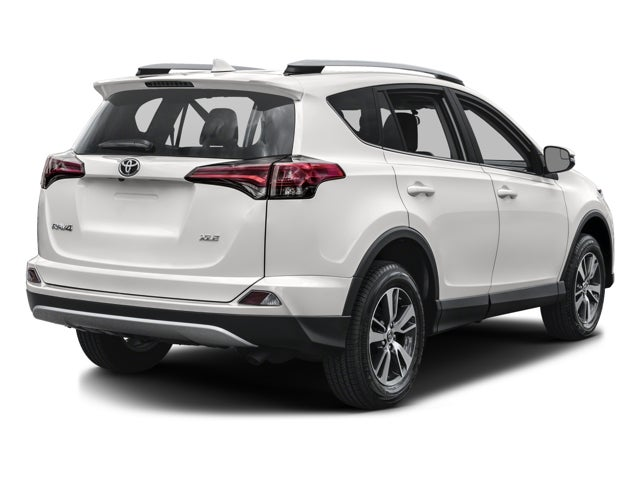 2018 Toyota RAV4 XLE In Franklin, TN   Toyota Of Cool Springs