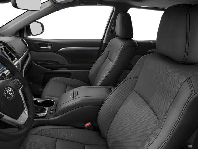 2018 toyota highlander interior.  interior 2018 toyota highlander limited in franklin tn  of cool springs intended toyota highlander interior
