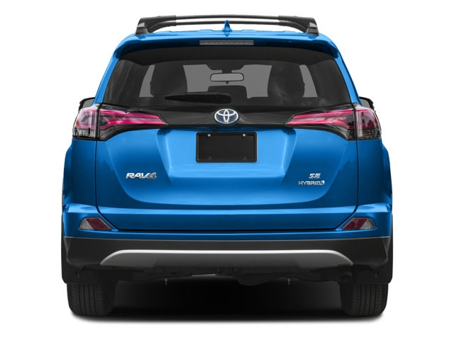 2018 Toyota Rav4 Hybrid Se Near Nashville Jtmjjrevxjd208553