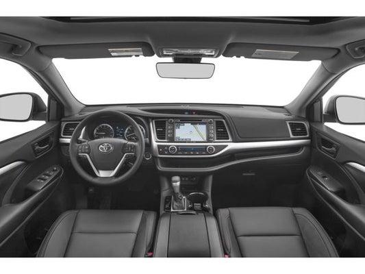 2019 Toyota Highlander Xle Near Nashville 5tdjzrfhxks975231