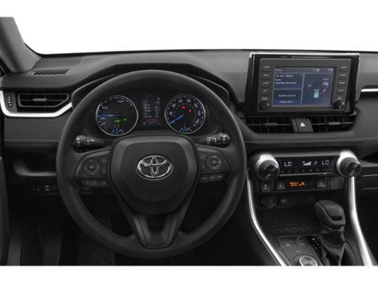 2019 Toyota Rav4 Hybrid Xle Near Nashville 2t3rwrfv0kw045967