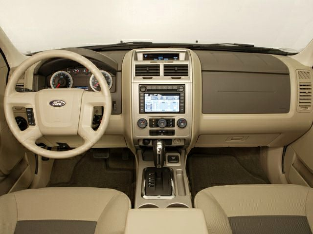 Ford Escape Xlt In Franklin Tn Toyota Of Cool Springs