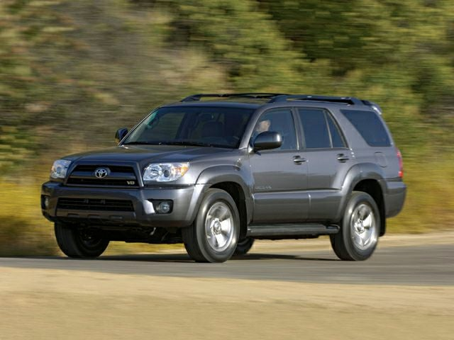 Lovely 2008 Toyota 4Runner Limited In Franklin, TN   Toyota Of Cool Springs