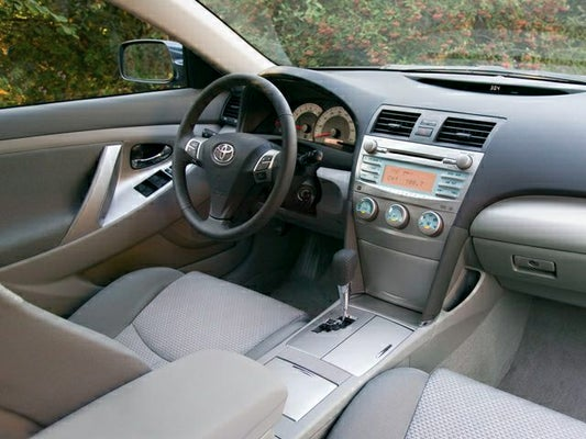 2008 Toyota Camry Se In Franklin Tn Of Cool Springs