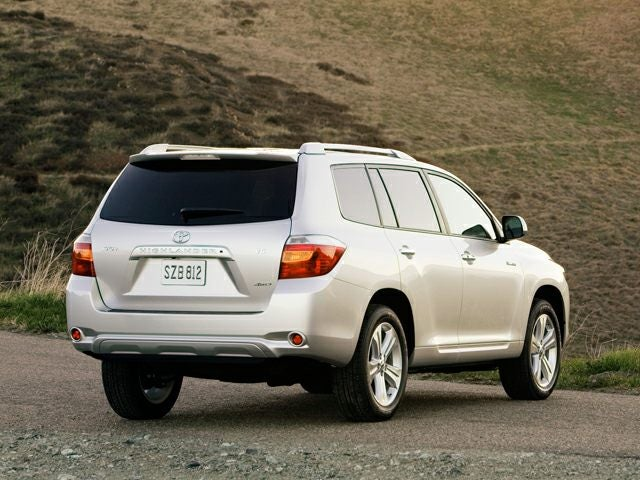 2010 Toyota Highlander Limited In Franklin, TN   Toyota Of Cool Springs