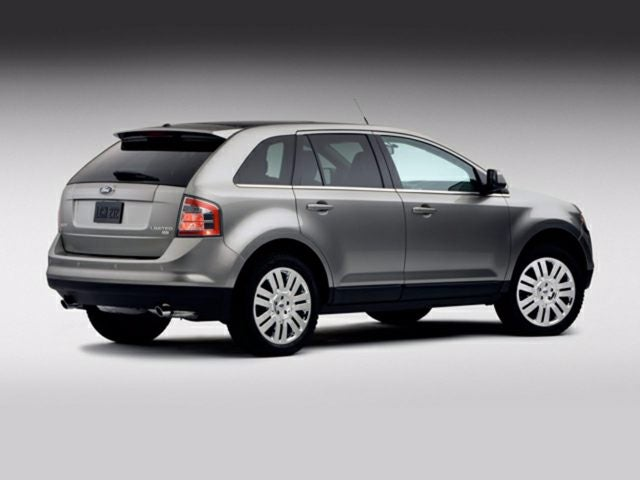 Ford Edge Se In Franklin Tn Toyota Of Cool Springs