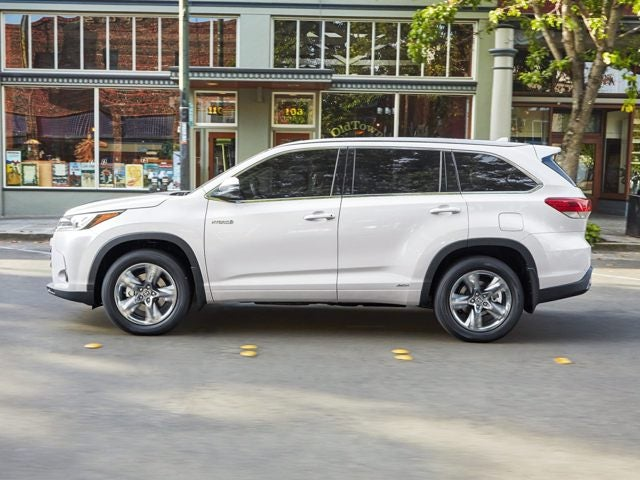 2018 toyota highlander. unique toyota 2018 toyota highlander hybrid limited platinum in franklin tn  of  cool springs and toyota highlander