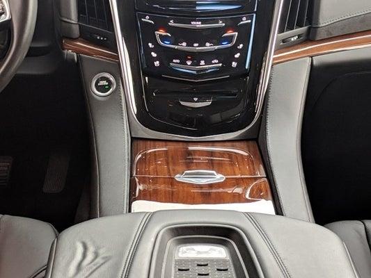 2016 Cadillac Escalade 4WD 4dr Standard