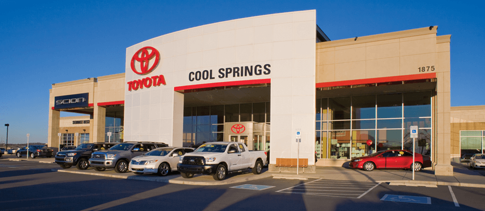 Car Dealerships In Franklin Tn >> New Toyota And Used Car Dealership Serving Franklin Tn